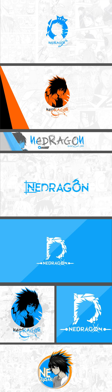 حزمة يوتيوب كاملة لقناة NeDragon