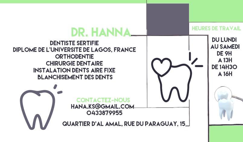 doctor hana