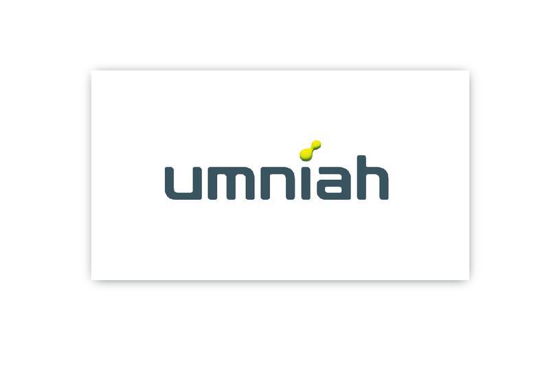 3rd GSM provider in Jordan. Logo design and concept done by me... only the type customization was done by a different agency.