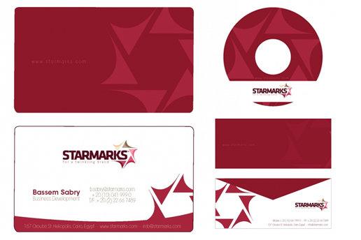 Starmarks