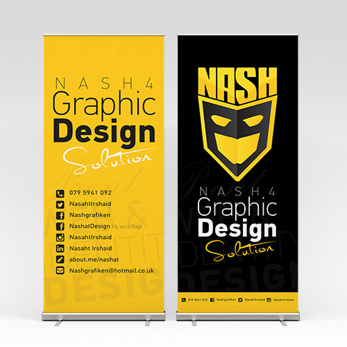 1 - Nash 4 Graphic Design Solutions