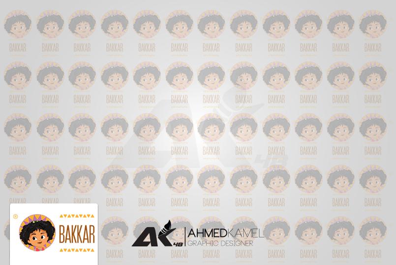 BAKKAR | website