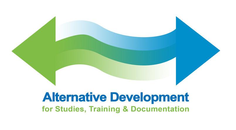Alternative Development for Studies, Training & Documentation