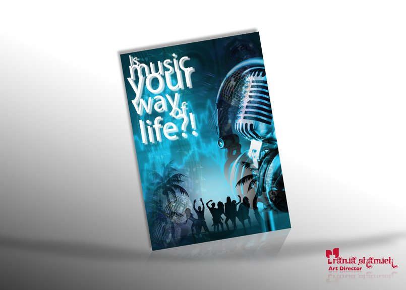 Is music Your way of life