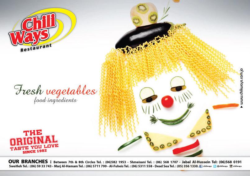 Chili Ways Ad