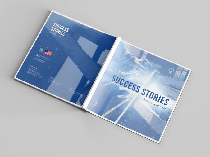 Success stories: Community Revitalization Program