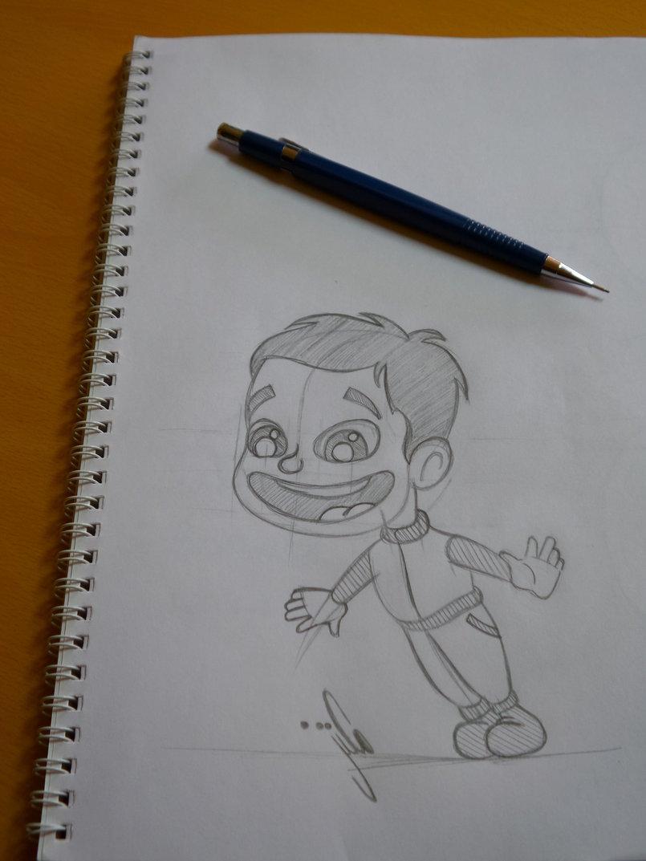 mezo paper work