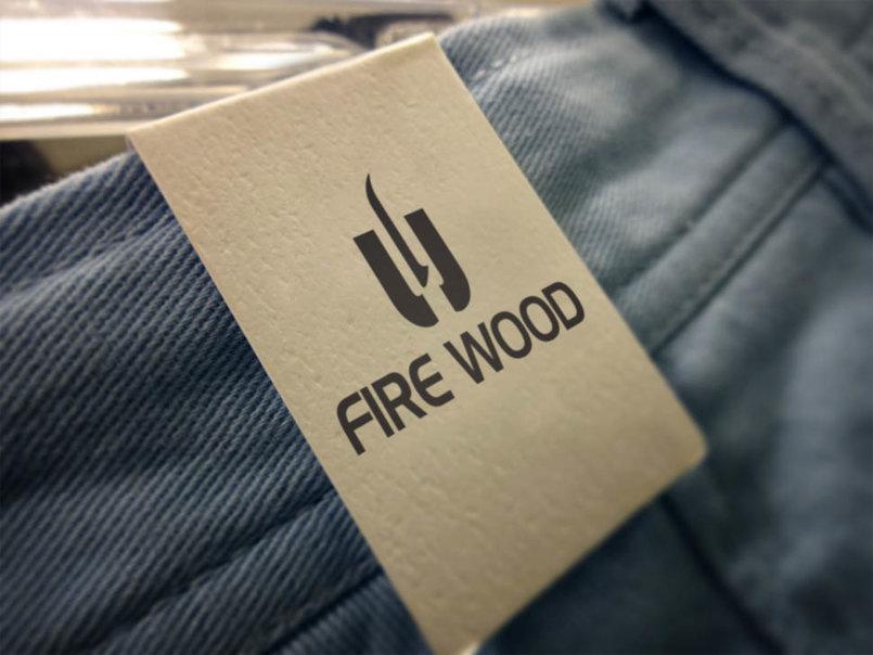 firewood New Branding
