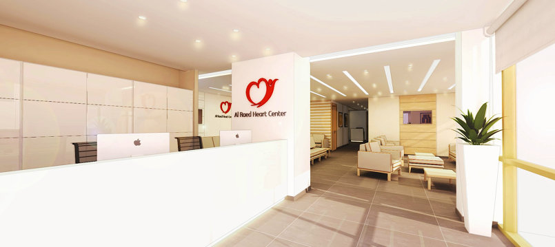 Dr. Raed Alawaichh Heart Center