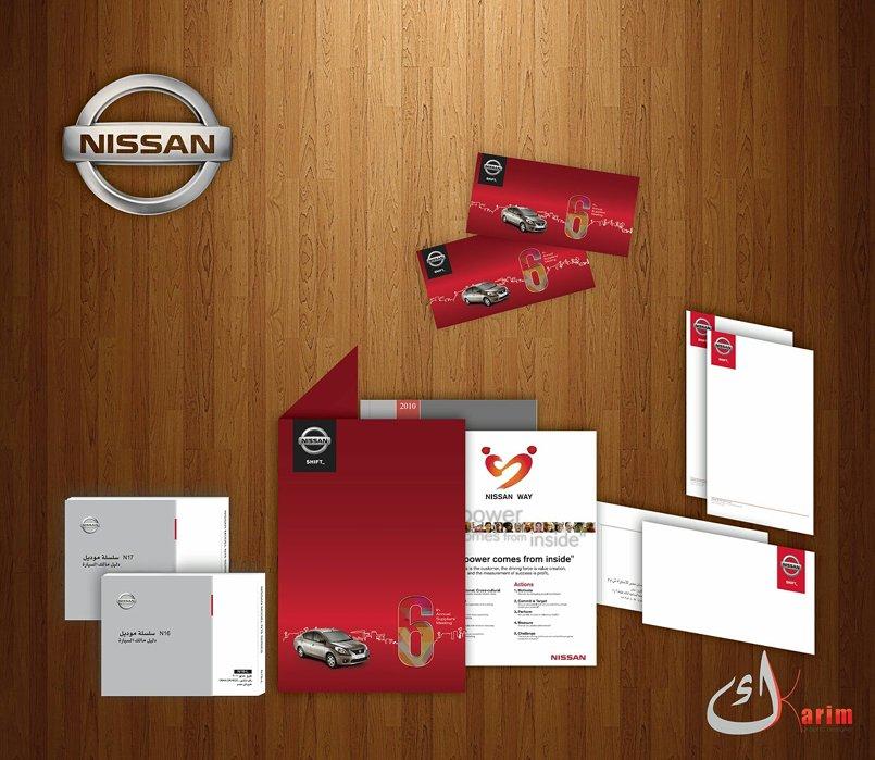 Offset printing designs
