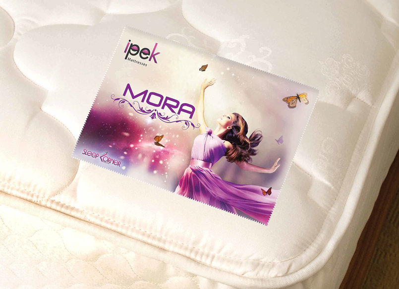 MORA Label