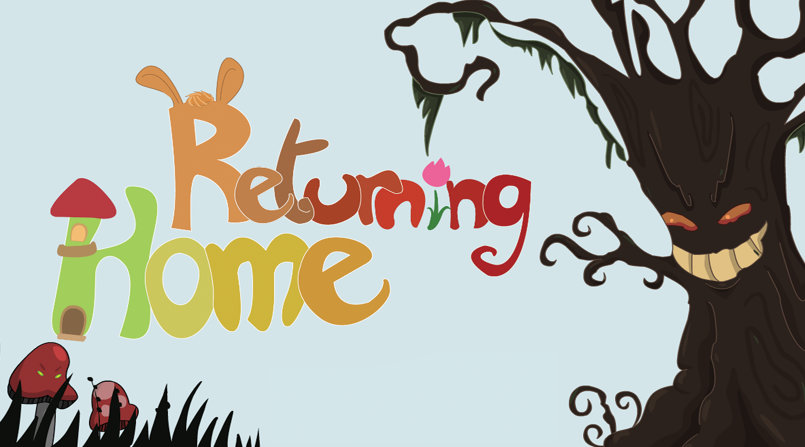 Returning Home_Short Animation