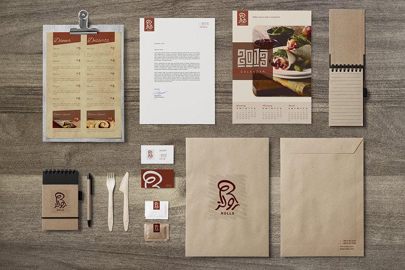 Rolls Restaurant & Cafe