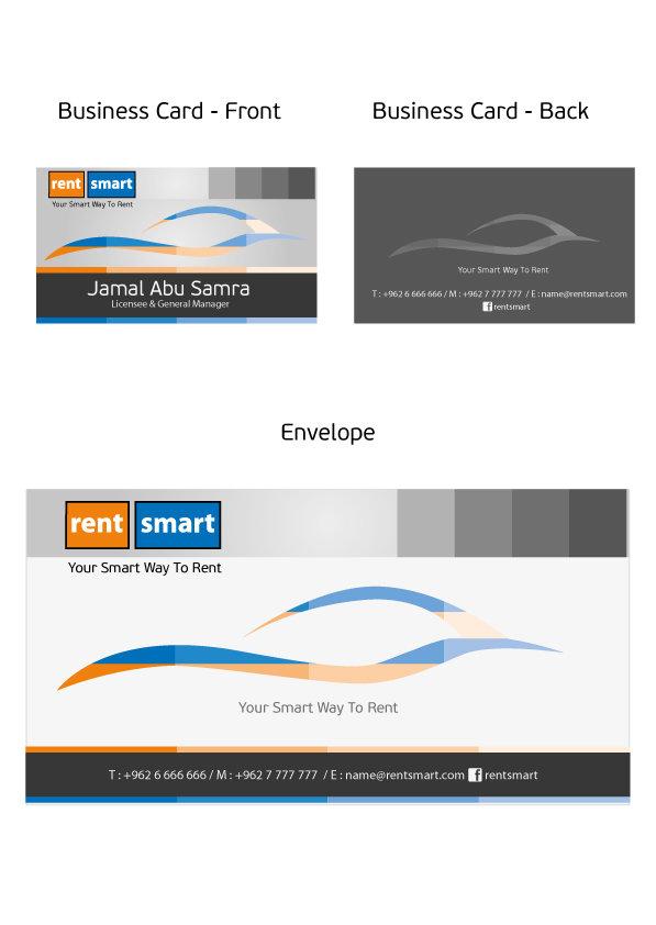 Rent Smart Branding