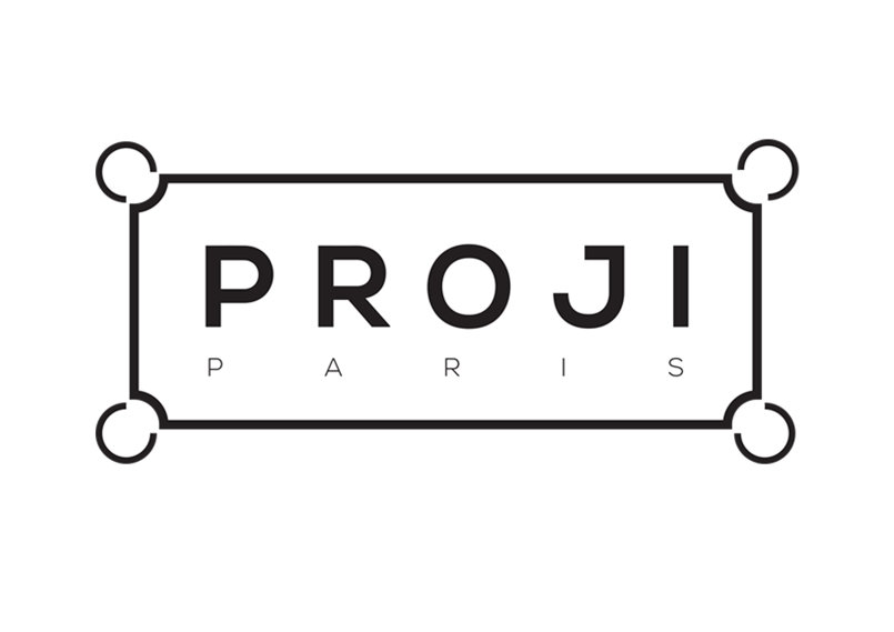 شعار شركة بروجي | للأزياء