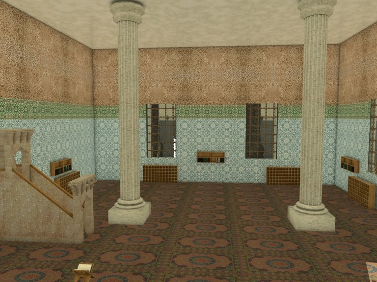 Collction Of My Interior And Exterior Designs (From Scratch)