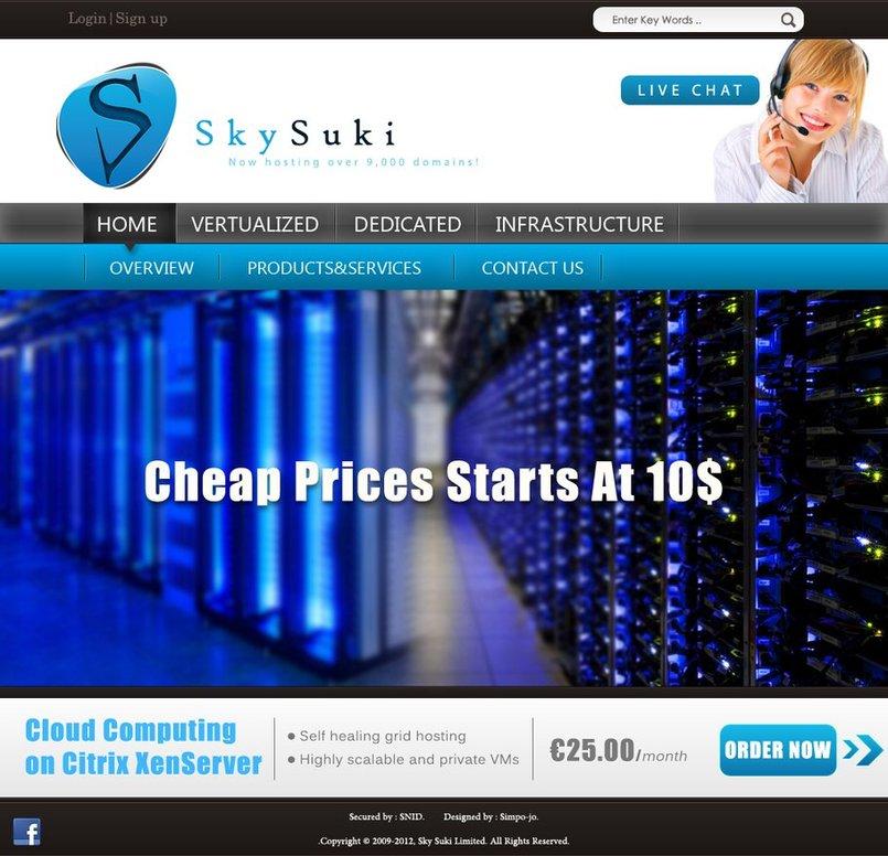Websites Design.