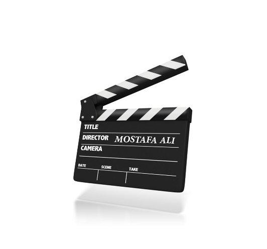 مونتاج وإخراج فكرة فيديو كليب