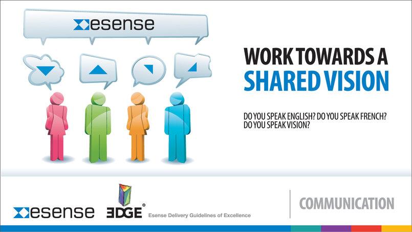 eSense Ideas !