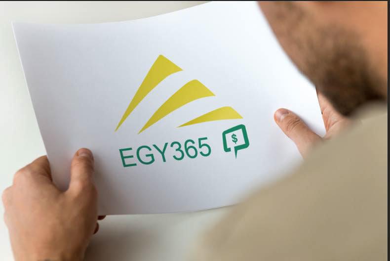شعار لموقع EGY365
