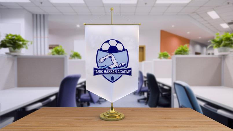 Logo of Tarek Hassan Academy