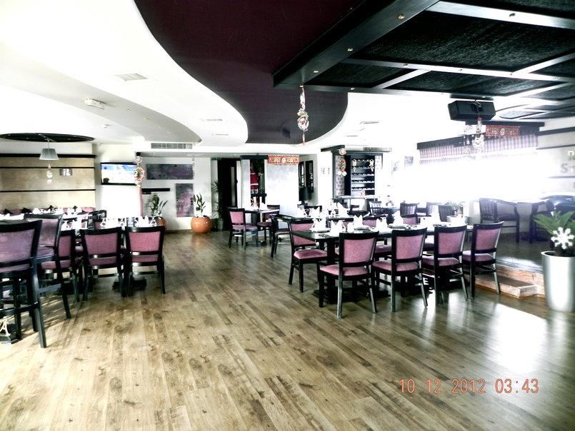AM:PM Restaurant