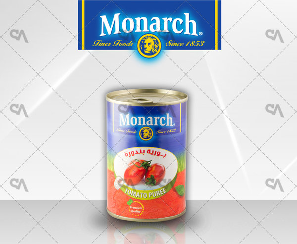 Monarch Labels