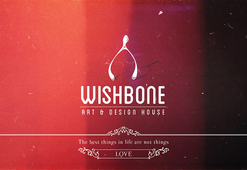 WISHBONE art and deisgn house