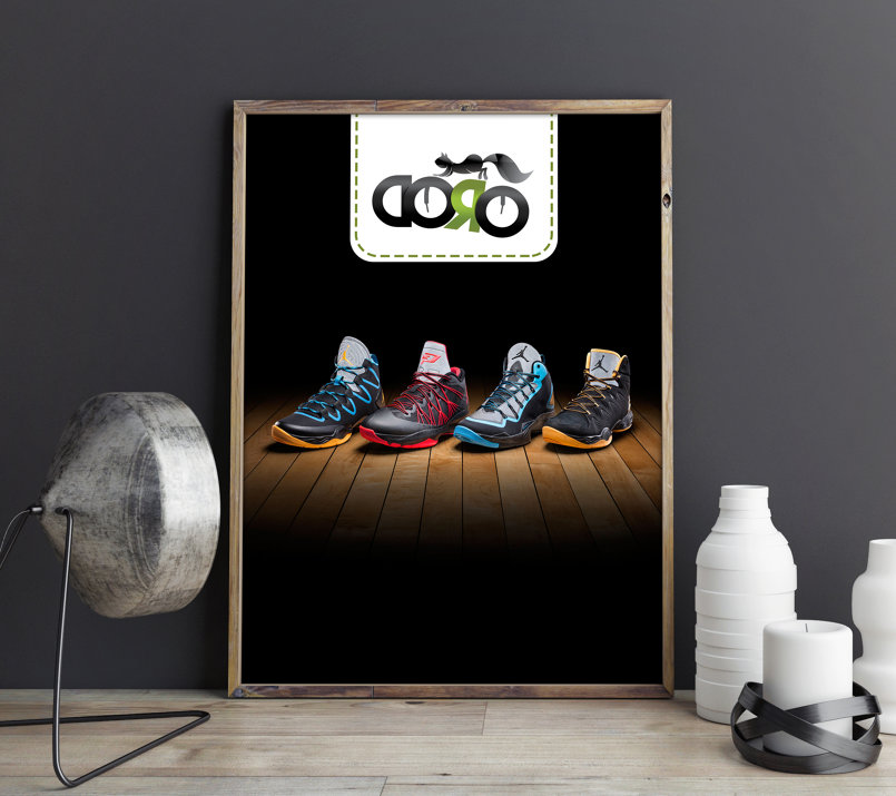 DORO (brand) for shoes