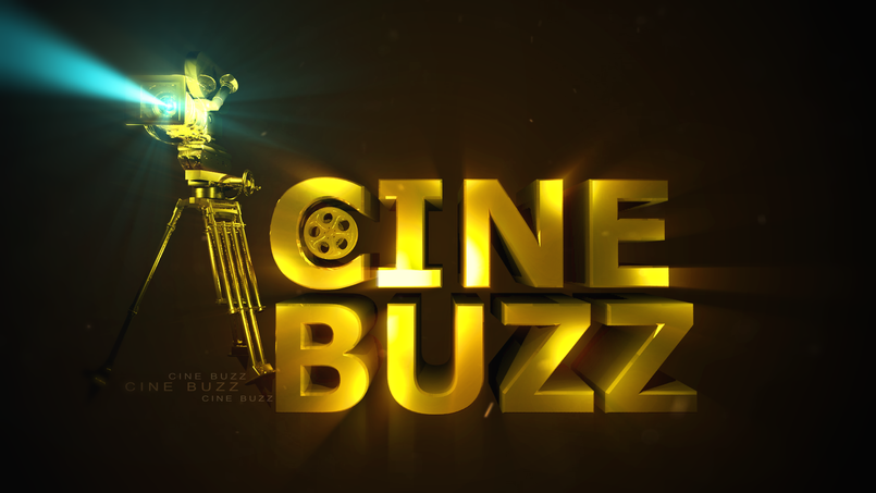 broadcast package  CINE BUZZ