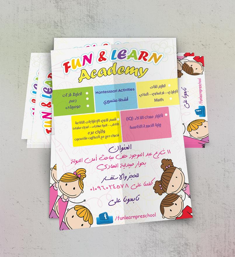 Fun & Learn Kids Academy