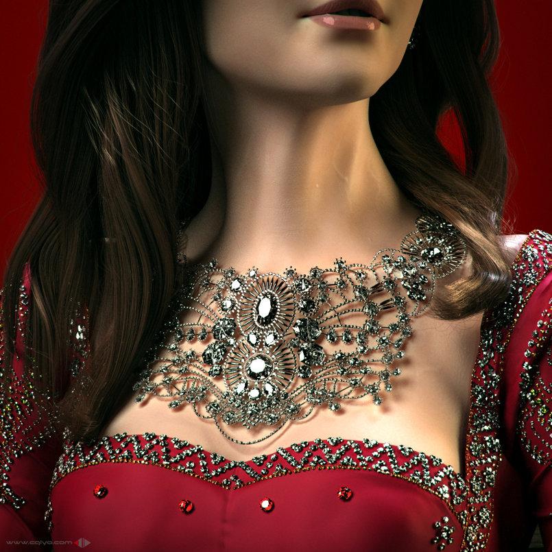 Ottoman Princess