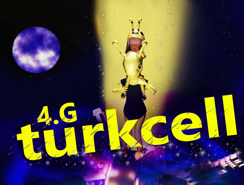 Turkcell character