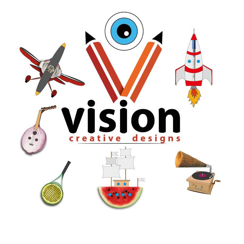 Vision creative designs
