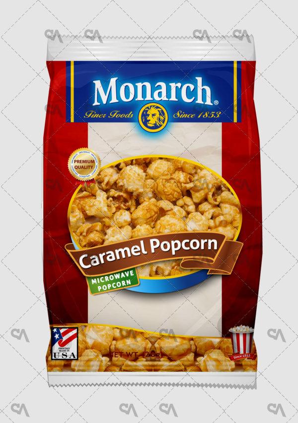Monarch Popcorn