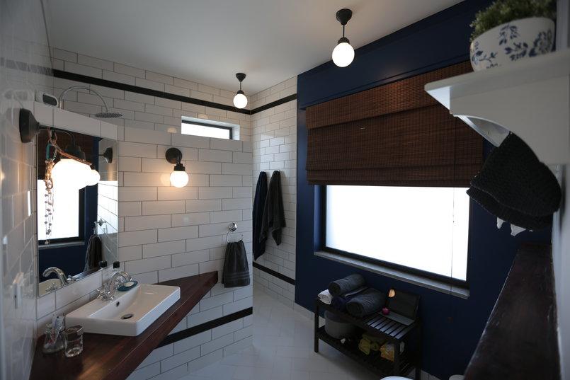 A roof studio