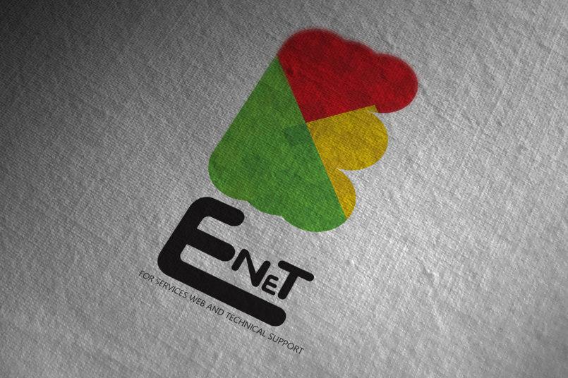 E.NET LOGO