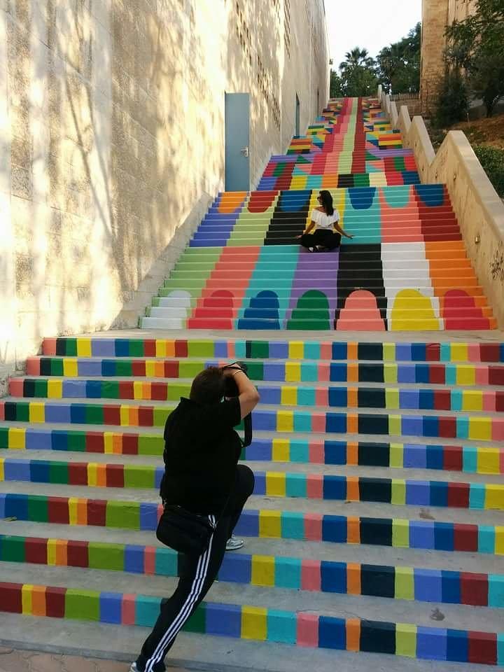 درج زارا سنتر شارع وادي صقره- عمان بالتعاون مع شركة زارا القابضة
