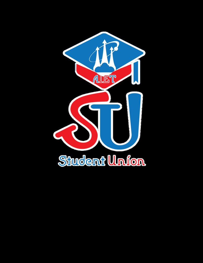 لوجو اتحاد الطلاب