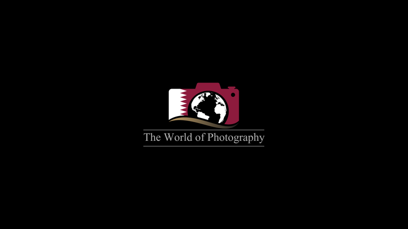 Logo The World of Photography