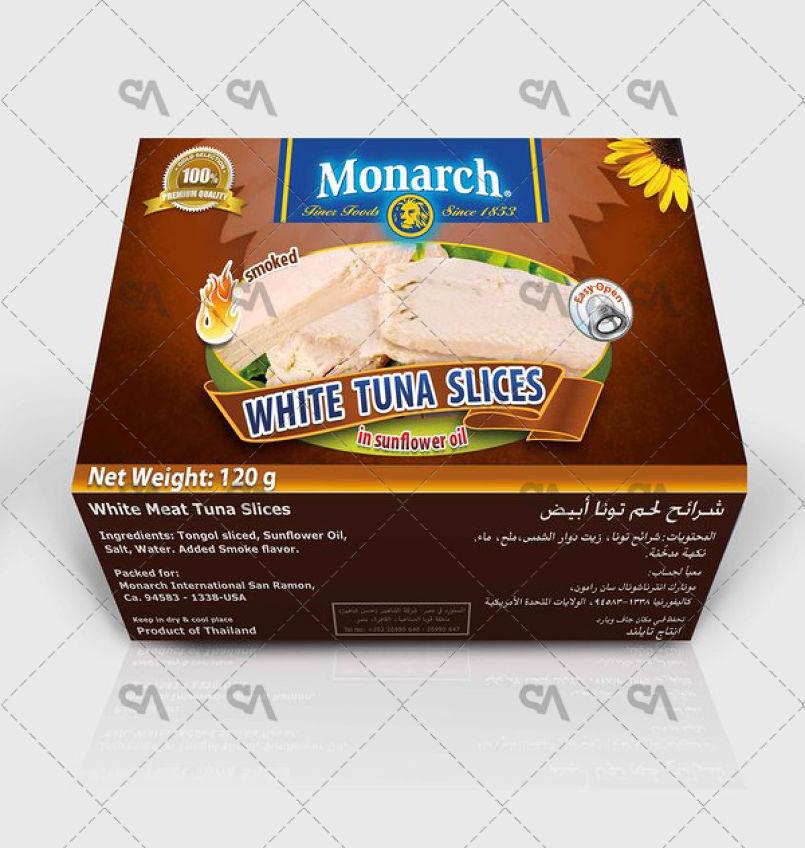 Monarch Tuna