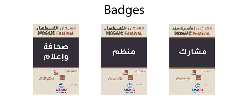 Mosaic Festival