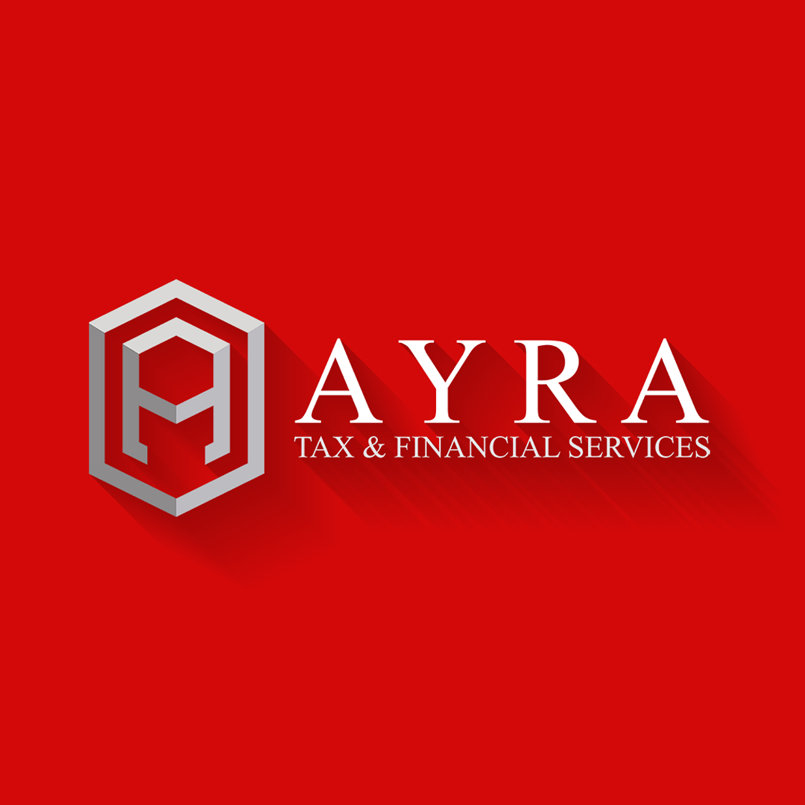 تصميم شعار Ayratax