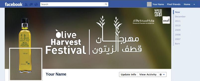 Olive Harvest Festival