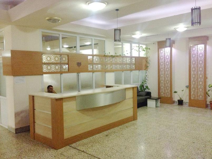 Ishik Dormitory