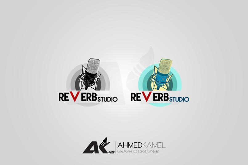 reverbstudio | logo