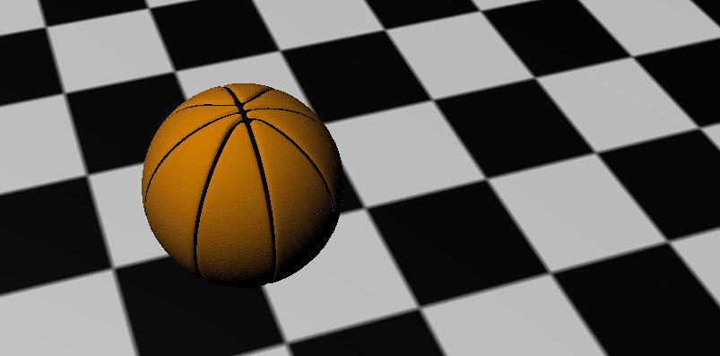 كرة سلة - basketball