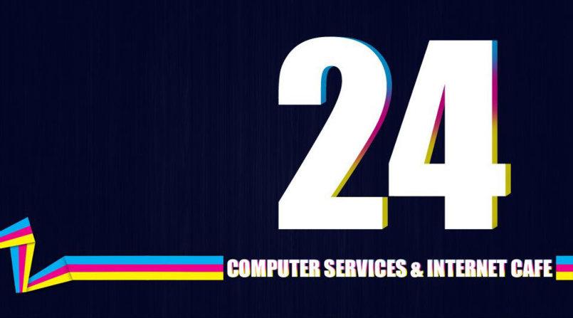 كافيه 24