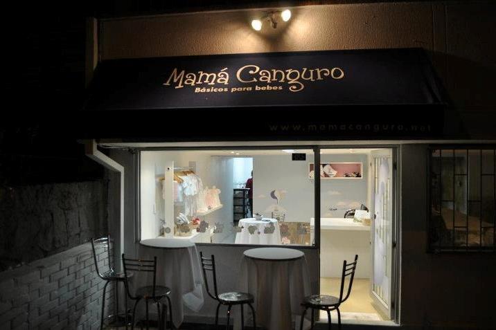 Store design consulting
