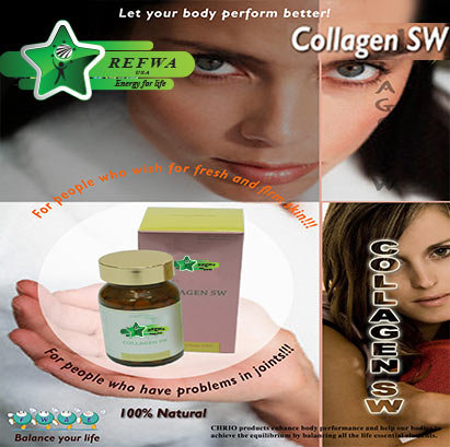 REFWA & CHRIO  Brand